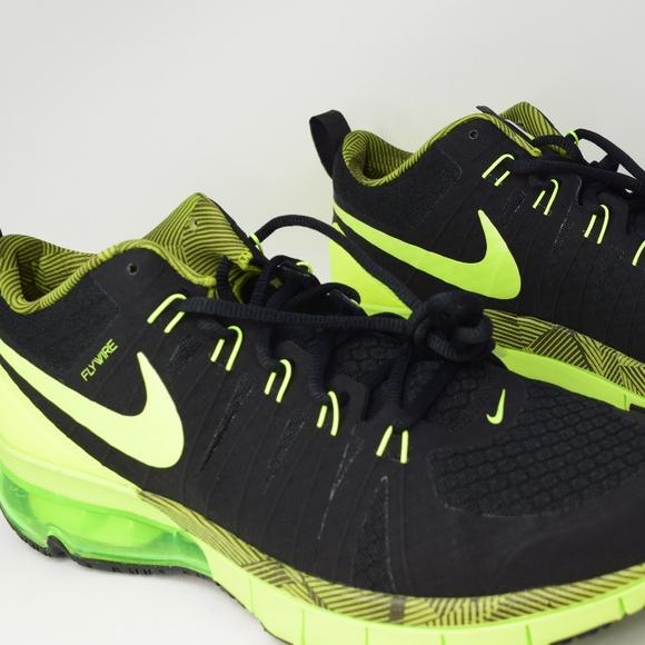 official photos 1b391 7f47c Nike Men  s Air Max TR 180 AMP Men Shoe 723973-073